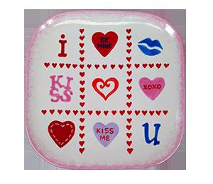 Provo Valentine's Tic Tac Toe