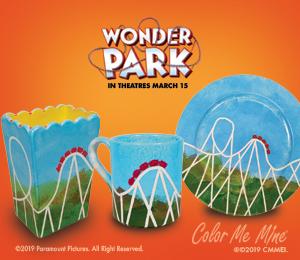 Provo Wonder Park