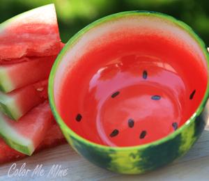 Provo Watermelon Bowl