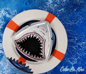 Provo Shark Attack!