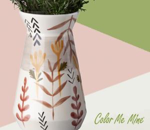 Provo Minimalist Vase