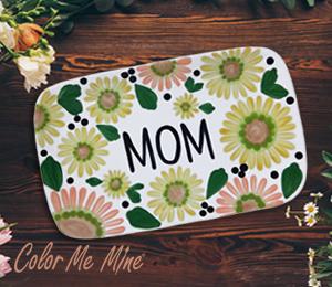 Provo Sunflowers For Mom